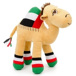 Emirati Camel