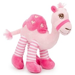 Girle Camel Pink