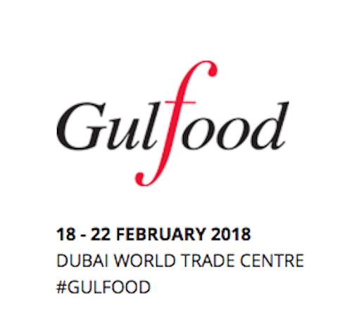 Начинаем обратный отсчет времени до начала мировой выставки GulFood 2018