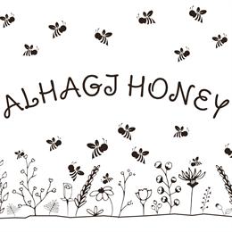 ALHAGI HONEY - новое лакомство от AMG FOOD