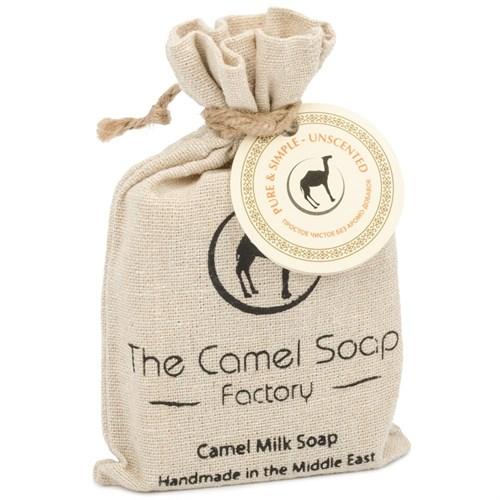 Мыло из верблюжьего молока - без аромата - фото 5839