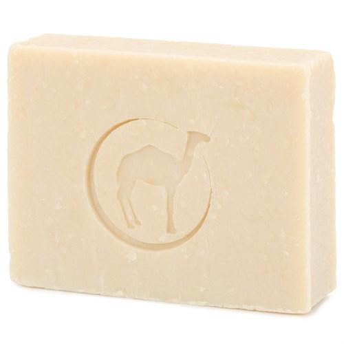 Мыло из верблюжьего молока - чайное дерево  и розмарин - фото 6016