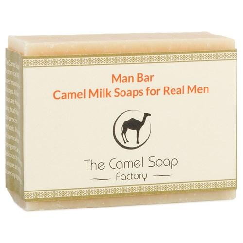 Мыло из верблюжьего молока для мужчин - фото 6055