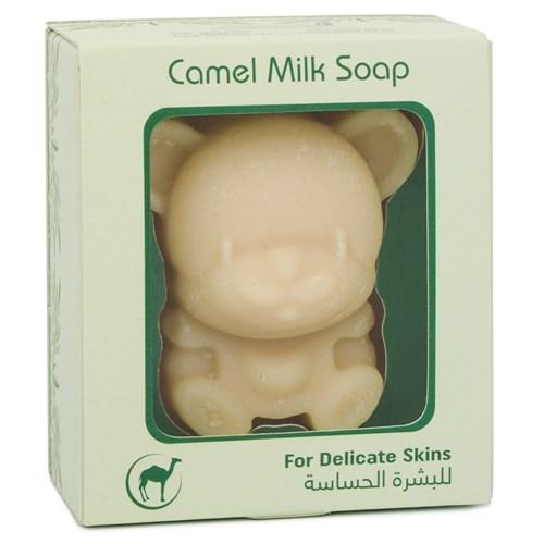 Детское  мыло  фигурка - мишка - фото 6070