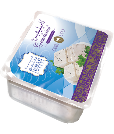 Сыр из верблюжьего молока - NABULSI CHEESE - фото 6199