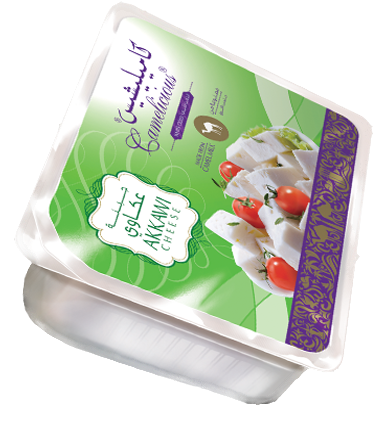 Сыр из верблюжьего молока - AKKAWI CHEESE - фото 6200