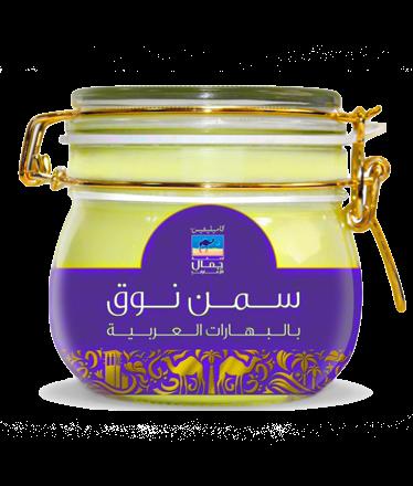 Масло топленое из верблюжьего молока - GHEE - фото 6205