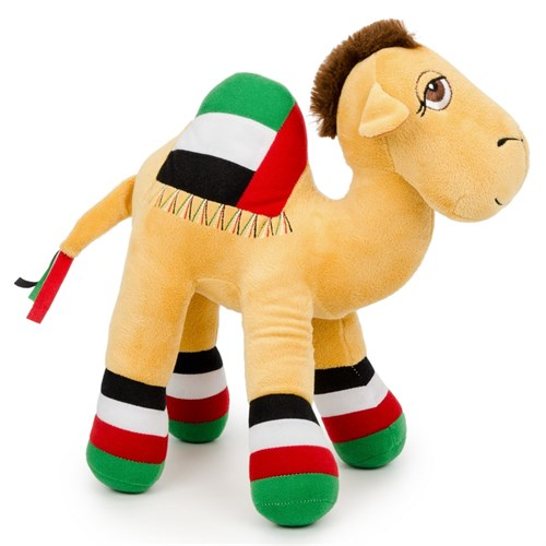 Emirati Camel  - средний - фото 6259