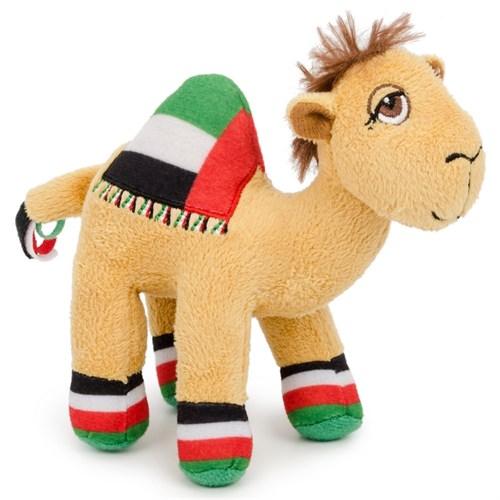 Emirati Camel  - маленький - фото 6260