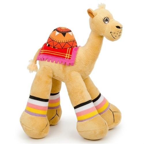 Cool Camel с седлом - большой - фото 6263