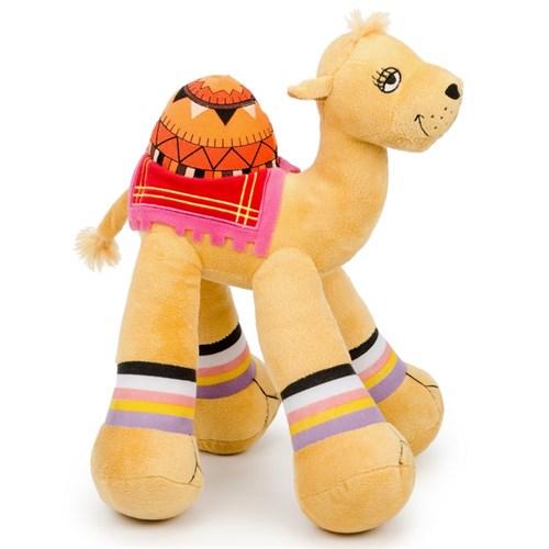Cool Camel с седлом - средний - фото 6264