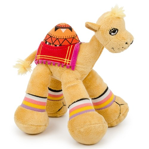 Cool Camel с седлом - маленький - фото 6265
