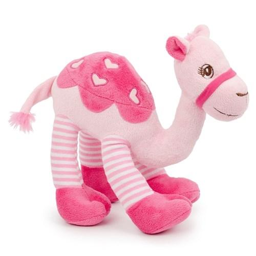 Girle Camel Pink - маленький - фото 6278