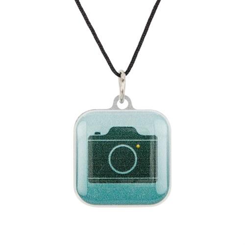 Кулон iDropNeck - The Camera - фото 6368