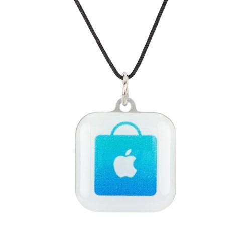 Кулон iDropNeck - The Apple Store - фото 6369