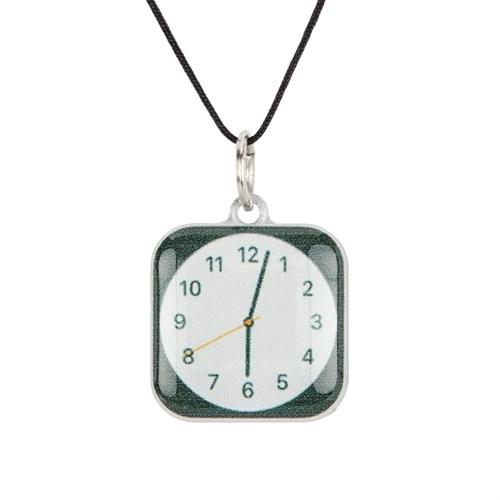 Кулон iDropNeck - The Clock - фото 6375