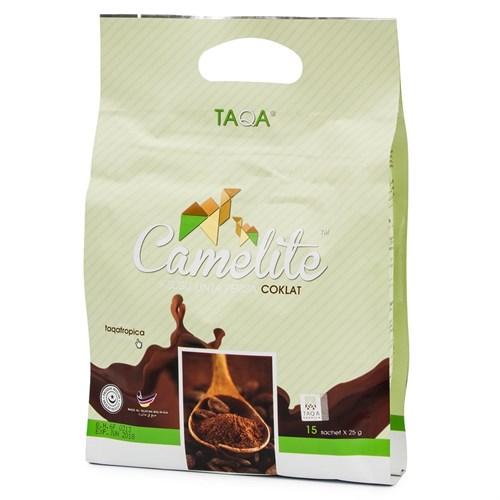 Напиток Верблюжье молоко - шоколадный вкус - фото 6502