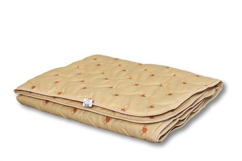 Одеяло из верблюжьей шерсти . Легкое - Camel.  140х205 - фото 6719