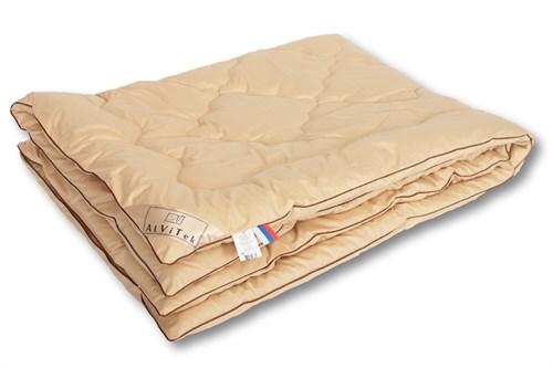 Одеяло верблюжий пух,- Гоби. 140х205. классическое - фото 6727