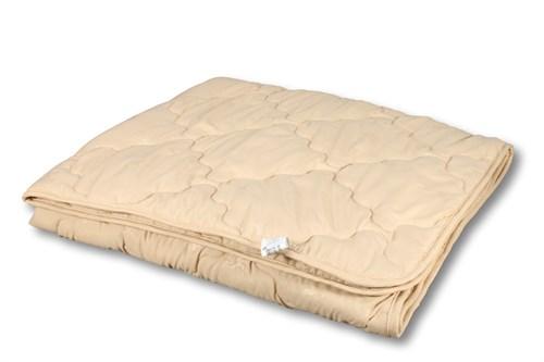 Одеяло из верблюжей шерсти,по  легкое Сахара - ЭКО  140х205 - фото 6729