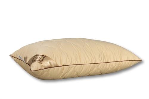 Подушка из верблюжей пух,пэ - Гоби  68х68 - фото 6769