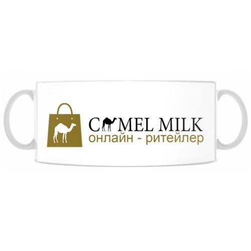 Кружка Camel Milk - Россия - фото 6842