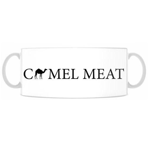 Кружка Camel Meat - фото 6849