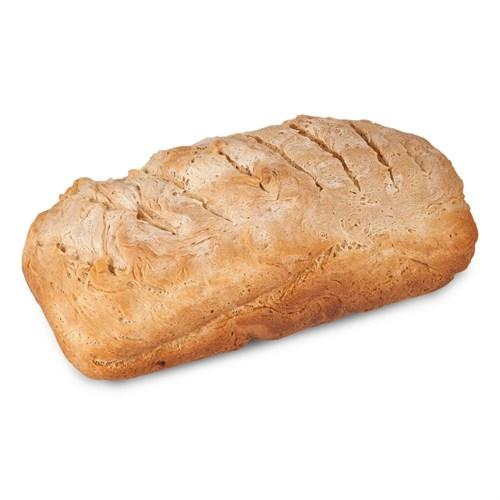 Хлеб на верблюжьем молоке  белый - фото 6911