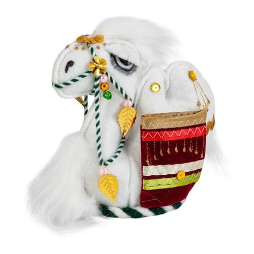 Сувенир Верблюд средний  с карманами - фото 7303