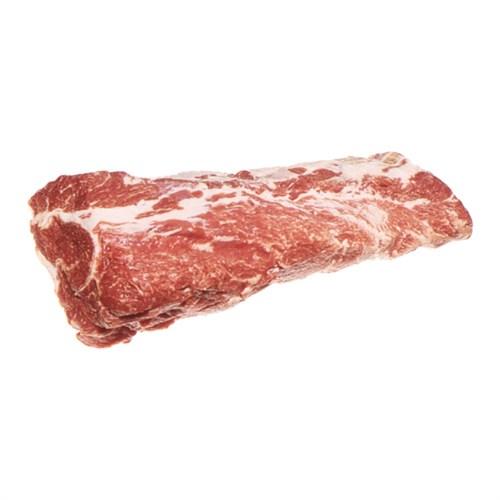 Верблюжье мясо - Cube Roll толстый край зачищенный ( заморозка ) - фото 7492