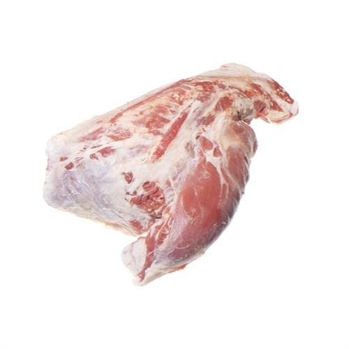 Верблюжье мясо - Outside вырезка наружней части бедра  ( заморозка ) - фото 7504
