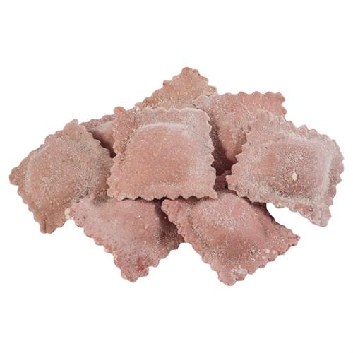 Равиоли - Pink с  верблюжьим мясом  250 г. - фото 7719