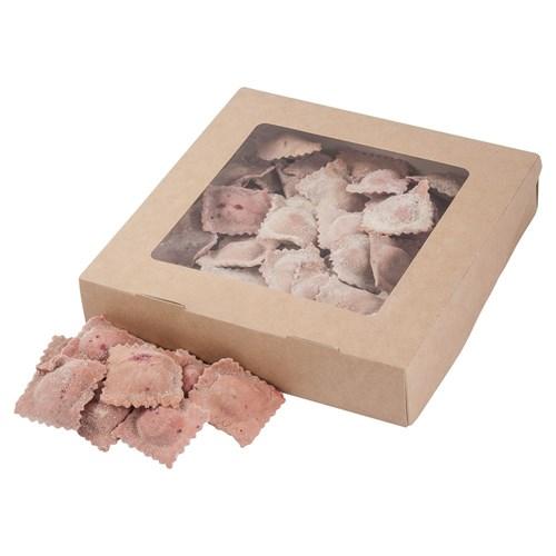Равиоли - Pink с  верблюжьим мясом 500 г. - фото 7736