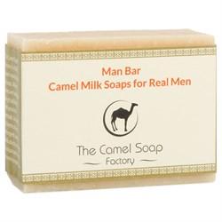 Мыло из верблюжьего молока для мужчин