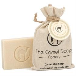 Мыло из верблюжьего молока - без аромата
