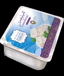 Сыр из верблюжьего молока - NABULSI CHEESE