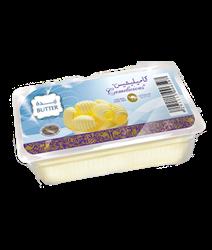 Масло сливочное из верблюжьего молока