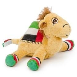 Emirati Camel  - beanie