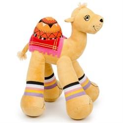Cool Camel с седлом - средний