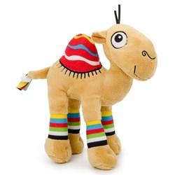 Gus Camel - маленький