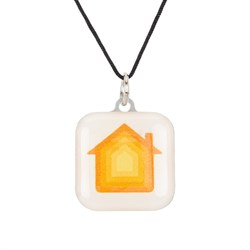 Кулон iDropNeck - The HomeKit