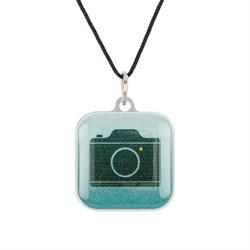 Кулон iDropNeck - The Camera