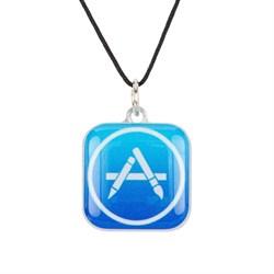 Кулон iDropNeck - The Appstore
