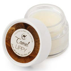 Бальзам для губ из верблюжьего молока - без аромата