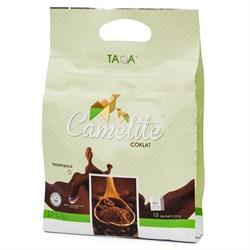 Напиток Верблюжье молоко - шоколадный вкус