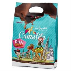 Напиток Верблюжье молоко - шоколадный вкус - DHA Omega-3