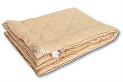 Одеяло верблюжий пух,- Гоби. 140х205. классическое