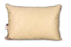 Подушка из верблюжей пух,пэ - Гоби  50х68