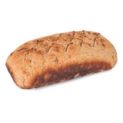 Гречневый хлеб на верблюжьем молоке