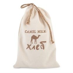 Хлеб на верблюжьем молоке  с хурмой